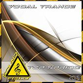 Vocal Trance Top Spring 2015 - EP by Various Artists