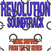 Revolution Soundtrack: Music Inspired from the TV Series by Various Artists