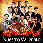 Nuestro Vallenato by Various Artists