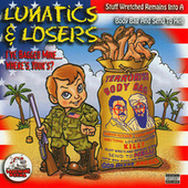 Lunatics and Losers Vol. 98 by Various Artists