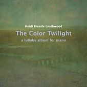 The Color Twilight by Heidi Brende Leathwood