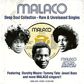 Malaco Deep Soul Collection (Rare & Unreleased Singles) by Various Artists