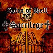 Gates of Hell by Sacrilege