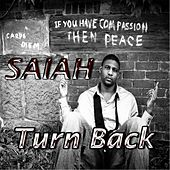 Turn Back by Saiah