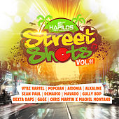 Streets Shots Vol.5 von Various Artists