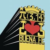 Pi 3,14 by Buena Fé