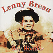 Boy Wonder by Lenny Breau