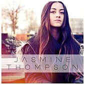 Earned It by Jasmine Thompson