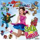 Salta Sin Parar by Tatiana