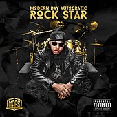 Modern-Day Autocratic Rock Star (M.a.R.S) by Various Artists