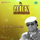 Golden Collection - R. D. Burman, Vol. 2 by Various Artists
