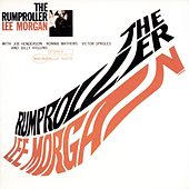 The Rumproller by Lee Morgan
