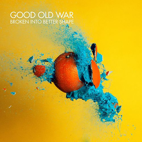 Don't Forget by Good Old War