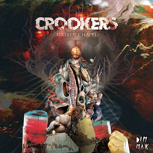 Sixteen Chapel by Crookers