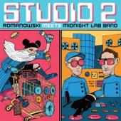 Studio 2 by Romanowski