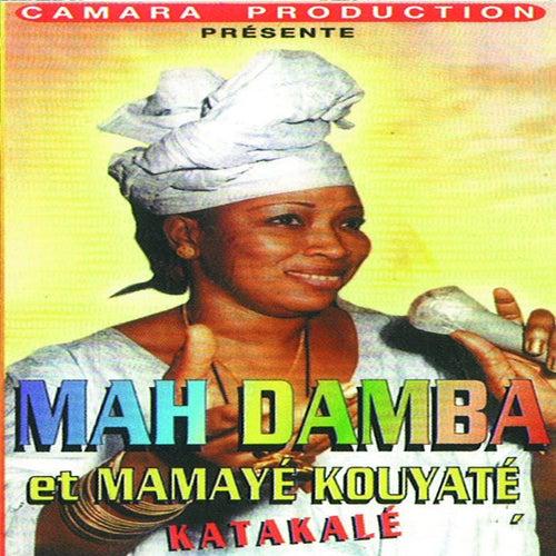 Katakalé by Mah Damba