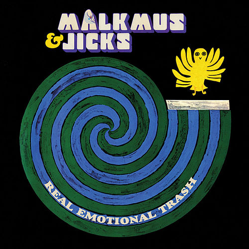 Real Emotional Trash by Stephen Malkmus