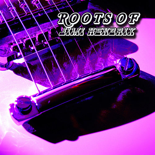 The Roots Of Jimi Hendrix by Various Artists
