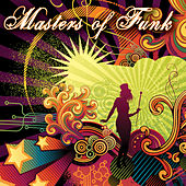 Masters Of Funk von Various Artists