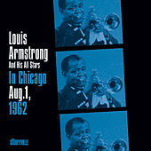 In Chicago 1962 by Louis Armstrong