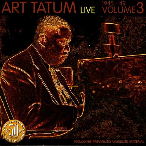 1945-49 Vol. 3 by Art Tatum