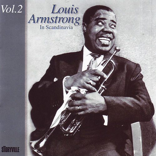In Scandinavia Vol. 2 by Louis Armstrong