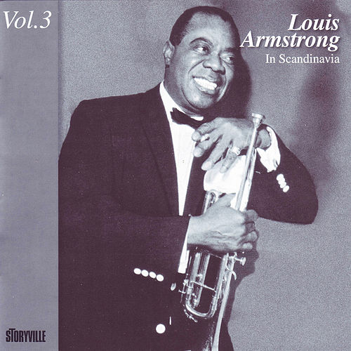 In Scandinavia Vol. 3 by Louis Armstrong