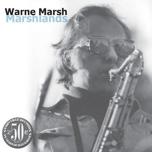 Marshlands by Warne Marsh