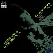Archie Shepp And The New York Contemporary Five by Archie Shepp