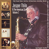 Jesper Thilo And The American Stars Vol. 2 by Jesper Thilo
