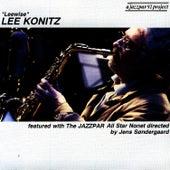 Leewise by Lee Konitz
