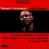 Flanagan's Shenanigans by Tommy Flanagan