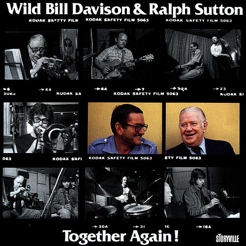 Together Again by Wild Bill Davison