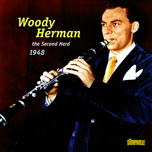 The Second Herd 1948 by Woody Herman