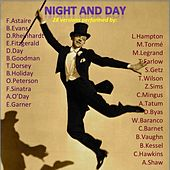 Night and Day (28 Versions Performed By:) by Various Artists