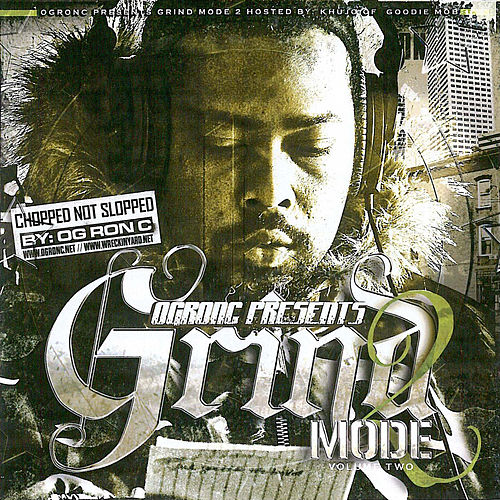 Grind Mode Vol. 2 by Various Artists
