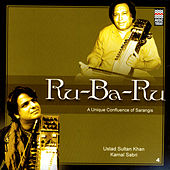 Ru-Ba-Ru: A Unique Confluence Of Sarangis by Various Artists