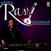Being Ravi Shankar by Ravi Shankar