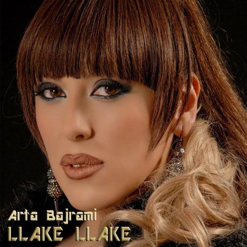 Llake Llake. von Arta Bajrami - 500x500