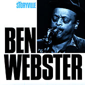 Masters Of Jazz Vol. 4 by Ben Webster