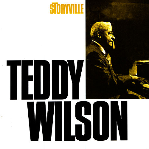 Masters Of Jazz Vol. 8 by Teddy Wilson