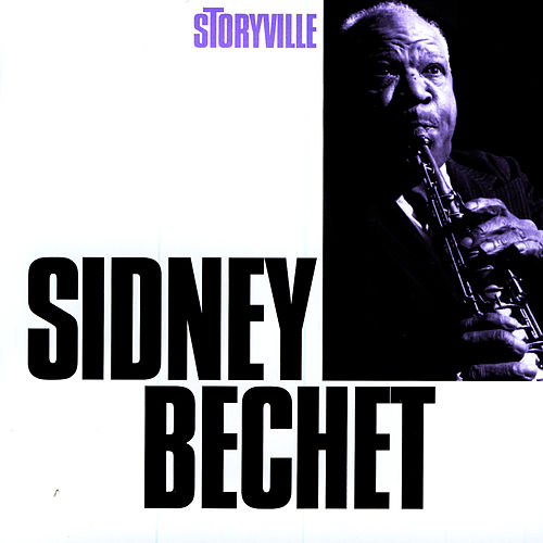 Masters Of Jazz Vol. 9 by Sidney Bechet