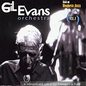 Live At Umbria Jazz Vol.I by Gil Evans