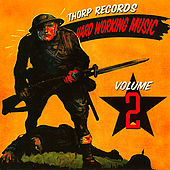 Hardworking Music Vol. 2 by Various Artists