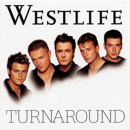 Turnaround by Westlife