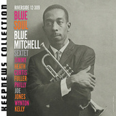 Blue Soul [Keepnews Collection] by Blue Mitchell