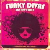 Funky Divas - Do You Funk? von Various Artists