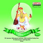 Gems of Thyagaraja, Vol. 2 by Various Artists