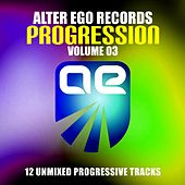 Progression, Vol. 3 - EP by Various Artists