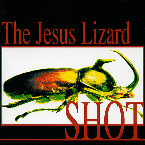 Shot by The Jesus Lizard